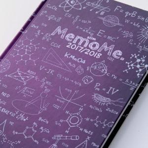 MemoMe. Planer Doodle slim