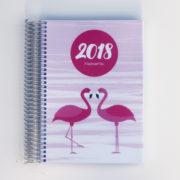 Ringbuch_Flamingo_vorne