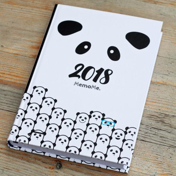 MemoME. Planer Panda