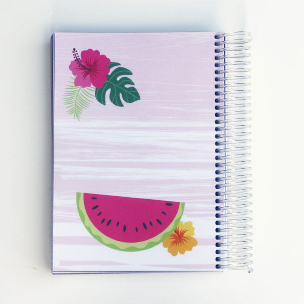 MemoMe. planer Ringbuch Flamingo